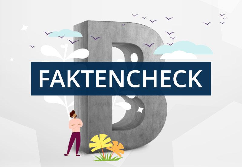 faktencheck button